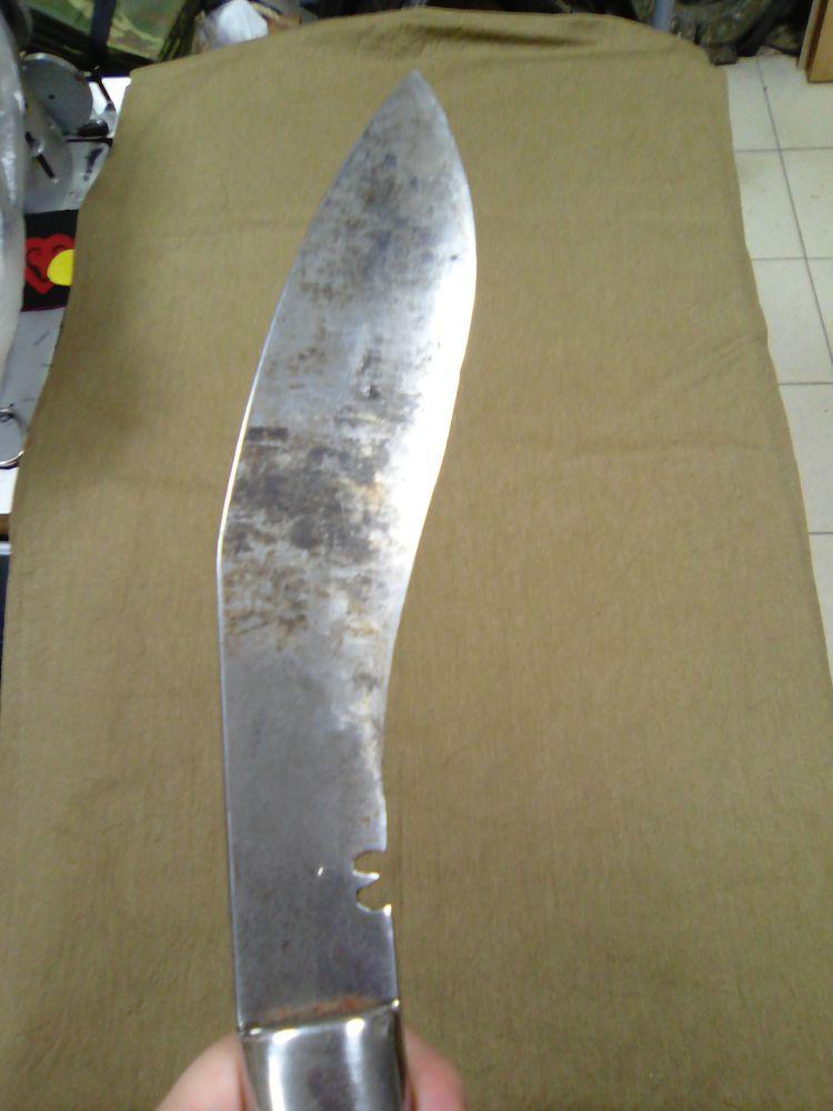 кукла, непал, нож ручной работы