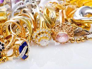 Оттенки золота в современном ювелирном производстве. Ярмарка Мастеров - ручная работа, handmade.