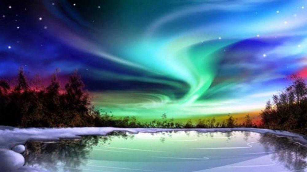 Краски природы: 49 впечатляющих фотографий, фото № 49