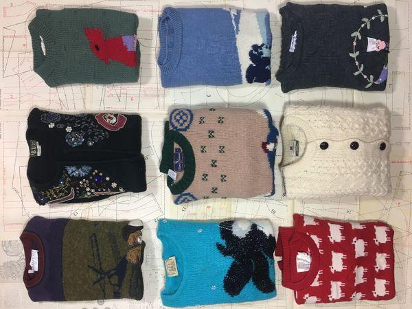 Новое поступление винтажных свитеров | Ярмарка Мастеров - ручная работа, handmade
