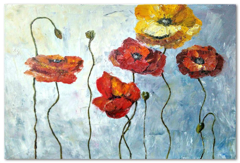 лаванда, цветы