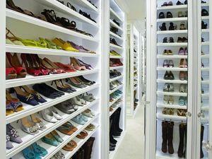 Гардеробная: Хранение обуви. Ярмарка Мастеров - ручная работа, handmade.