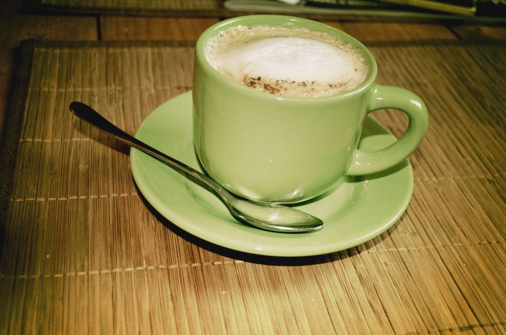 чашка, кофе, вино, история, история из жизни