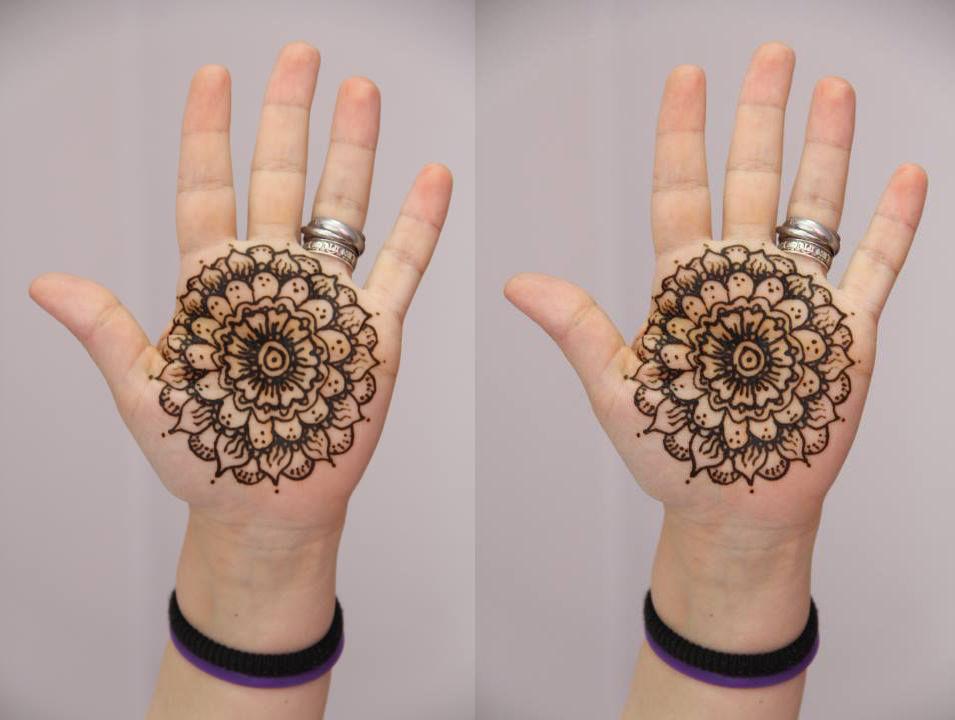 хна, мехенди, тату, роспись, роспись своими руками, символ, цветок, для женщин, украшение, красота, красиво, москва, мода