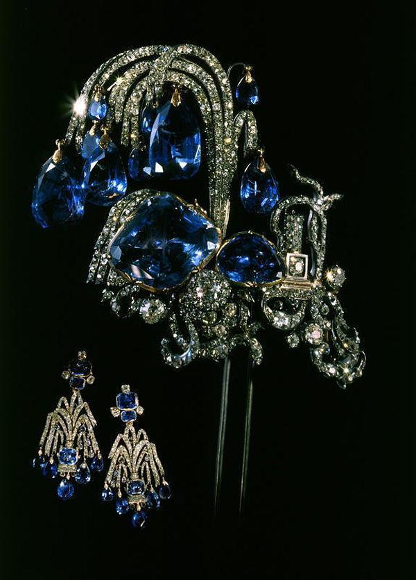императрица, императорский дом