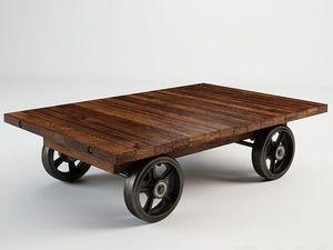 Интересные конструкции кофейных столиков в стилях loft и industrial. Ярмарка Мастеров - ручная работа, handmade.