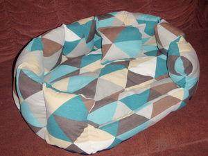 Распродажа некоторых моделей лежанок. Ярмарка Мастеров - ручная работа, handmade.