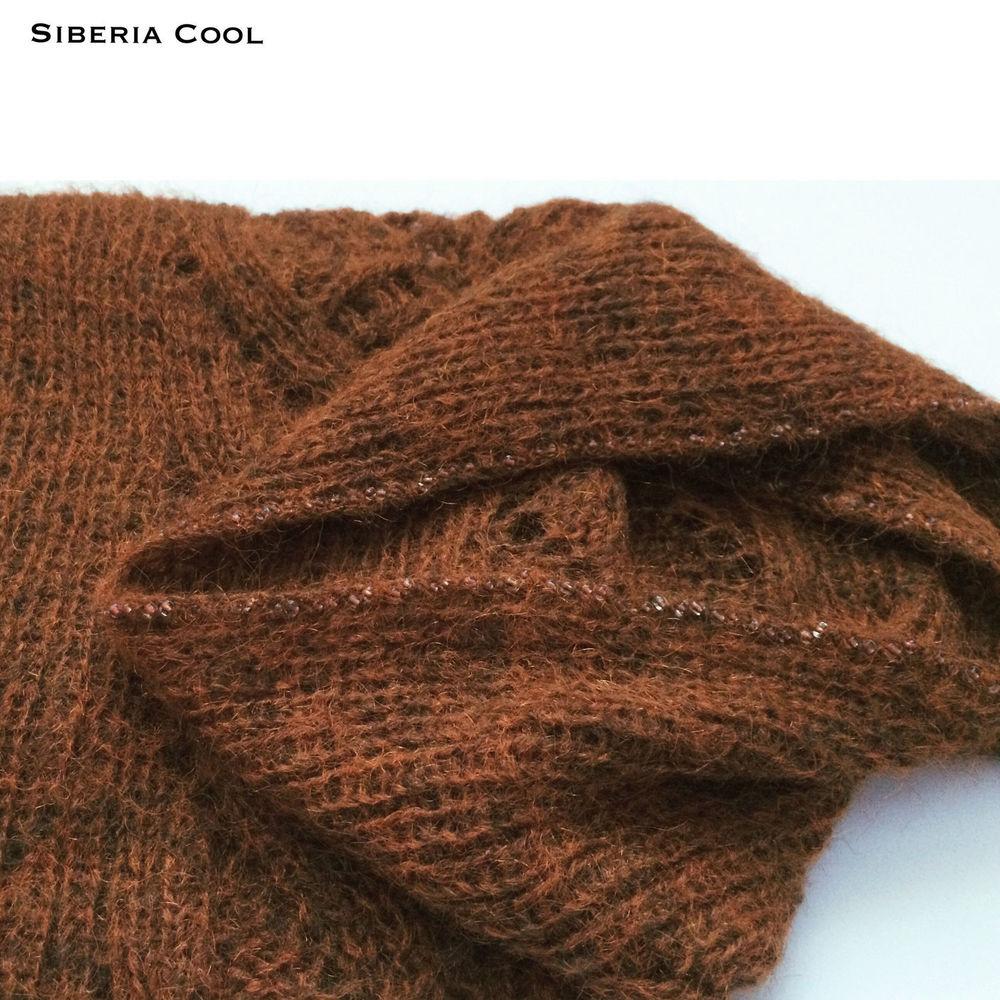 купить вязаный свитер, красивый, осенний, свитер на осень