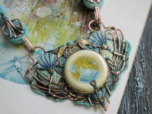 The Spring Swallows time. Детали и тема для вдохновения. Ярмарка Мастеров - ручная работа, handmade.