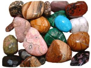 Полудрагоценные камни и их роль в современном стиле | Ярмарка Мастеров - ручная работа, handmade