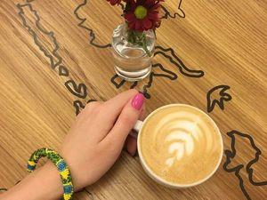 Кофемания и жгуты. Ярмарка Мастеров - ручная работа, handmade.