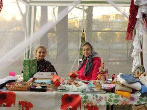 Анна Подивилова приглашает на Пасхальную благотворительную ярмарку | Ярмарка Мастеров - ручная работа, handmade