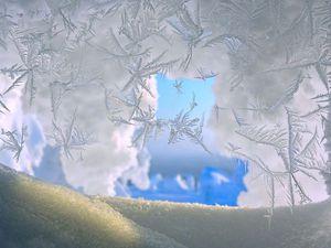 Новинки цвета искристого снега! | Ярмарка Мастеров - ручная работа, handmade