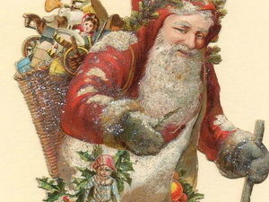 День Святого Николая. Подарки ВСЕМ!!!. Ярмарка Мастеров - ручная работа, handmade.