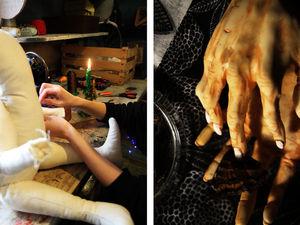История оберегов. Ярмарка Мастеров - ручная работа, handmade.