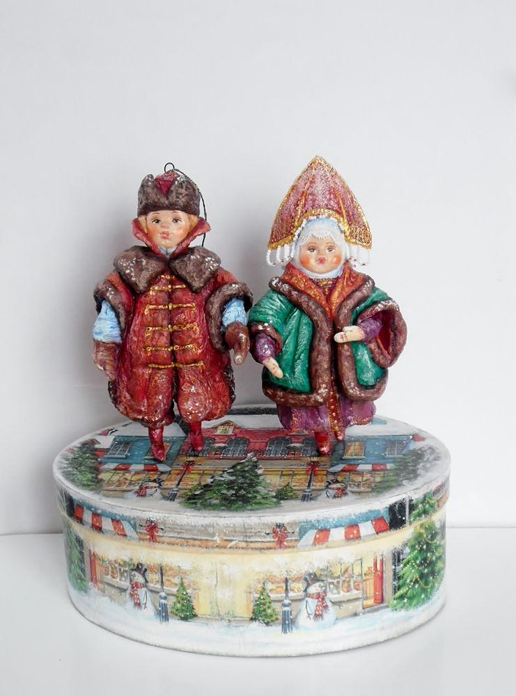 новый год 2017, русский стиль, подарки к праздникам