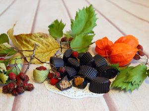 А вы любите шоколад так, как люблю его я?. Ярмарка Мастеров - ручная работа, handmade.