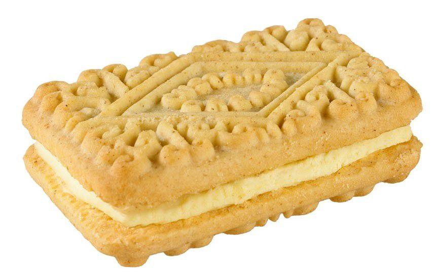 industri biskuit