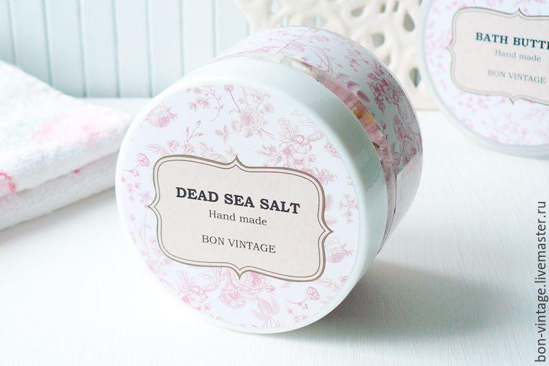 соль для ванны, соль мертвого моря, афродизиаки, снова в продаже