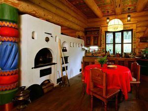 Что нужно знать о проектировании домов с русской печью | Ярмарка Мастеров - ручная работа, handmade