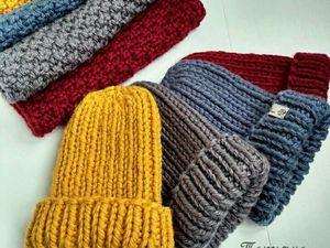 10 важных факторов при выборе шапки. Ярмарка Мастеров - ручная работа, handmade.