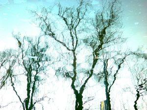 Серия фото отражение на воде. Ярмарка Мастеров - ручная работа, handmade.