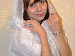 акция!платки-капюшоны из ткани в наличии по сниженным ценам!   Ярмарка Мастеров - ручная работа, handmade