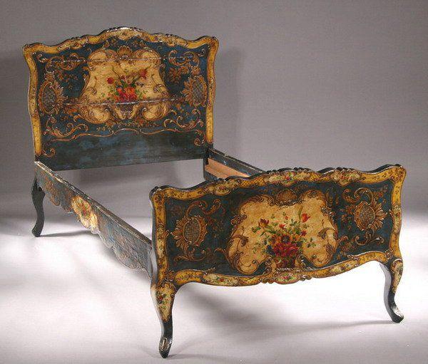 мебель, полезный декупаж