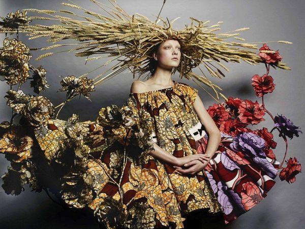 Талант плюс доля творческого безумия — все, как у голландского гения ВанГога   Ярмарка Мастеров - ручная работа, handmade