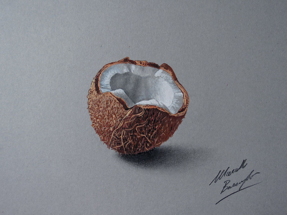 Amazing Hyperrealism by Artist Marcello Barenghi, фото № 33