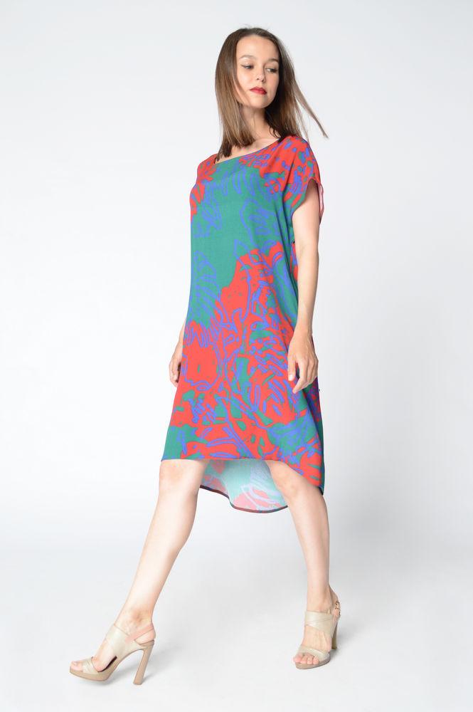 дизайнерские платья, сарафаны