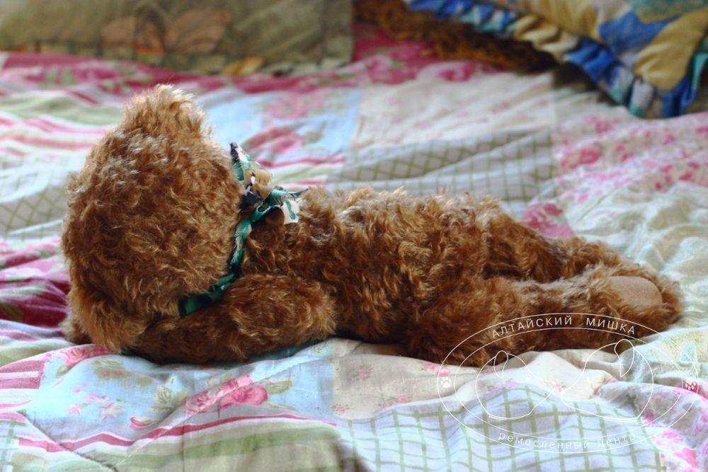 необычный подарок, медвежонок, соня, подушка, мишка тедди