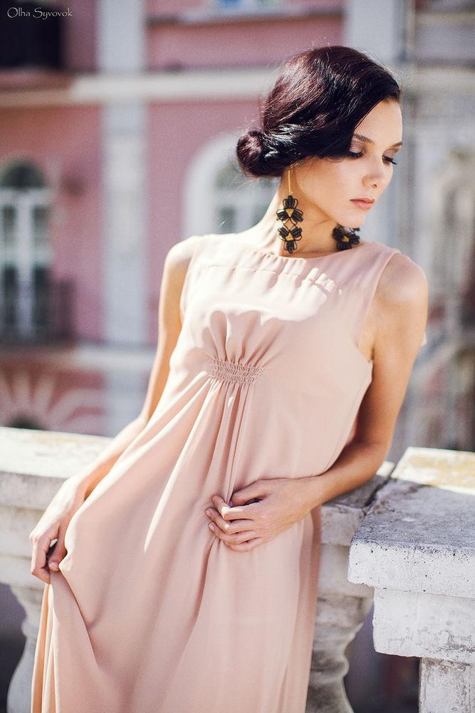 свадебные украшения, кружевные серьги