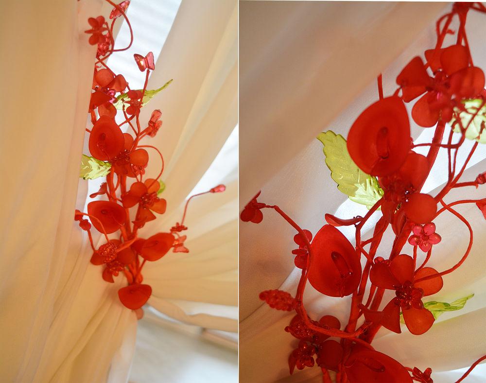 шторы купить, день святого валентина, шторы в спальню, современный дизайн