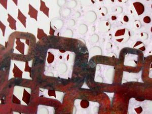 Трафареты и маски в скрапбукинге:  отличия, изготовление, применение. Ярмарка Мастеров - ручная работа, handmade.