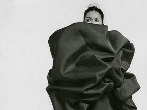 Чем удивит выставка Cristobal Balenciaga: 30 нарядов, которые еще не показывали широкой публике. Ярмарка Мастеров - ручная работа, handmade.