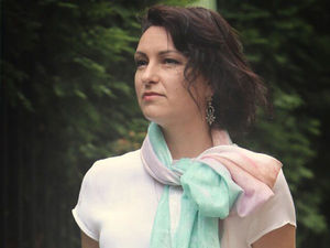Оксана Бойко в проекте