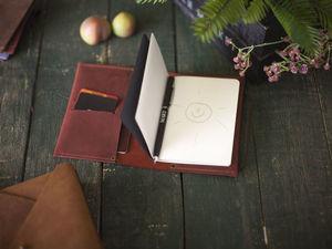 5 причин, по которым вам нужен Блокнот. Ярмарка Мастеров - ручная работа, handmade.