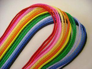 Макраме: как правильно выбрать материал для плетения. Ярмарка Мастеров - ручная работа, handmade.