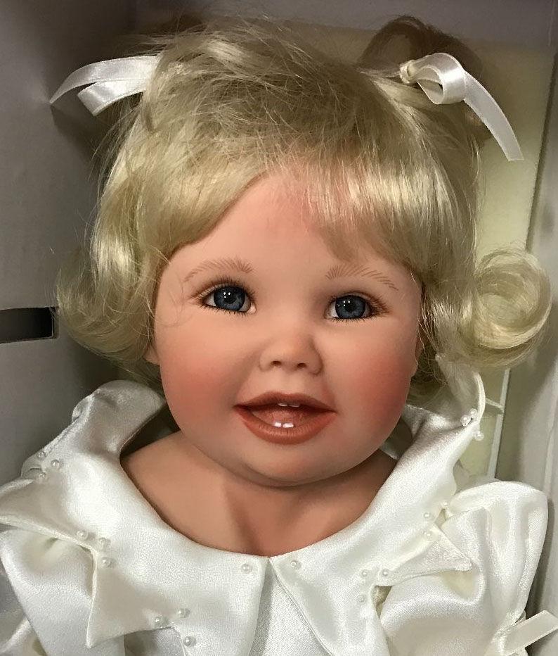 лаура тузиоросс, немецкие куклы, куклы силиконовые
