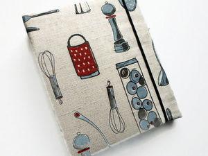 Кулинарная книга Новинка | Ярмарка Мастеров - ручная работа, handmade