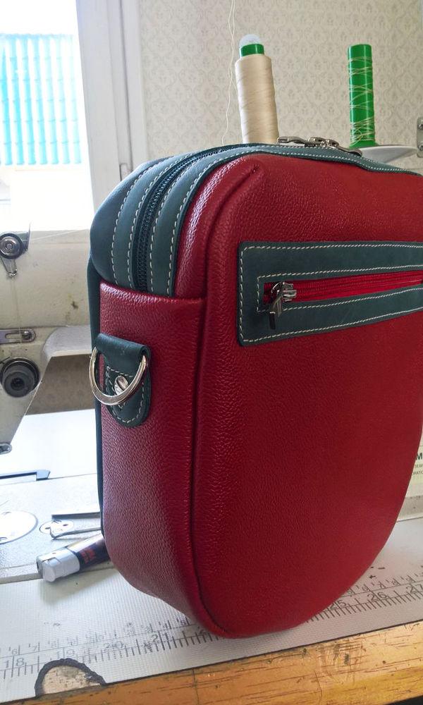 кожаная сумка на ремне, яркая сумка, кроссбоди, новые модели сумок