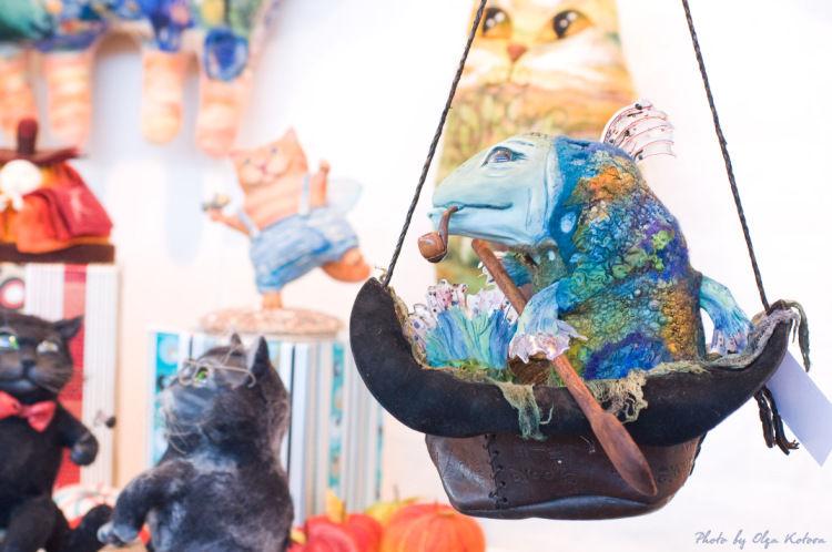 выставка кукол в минске