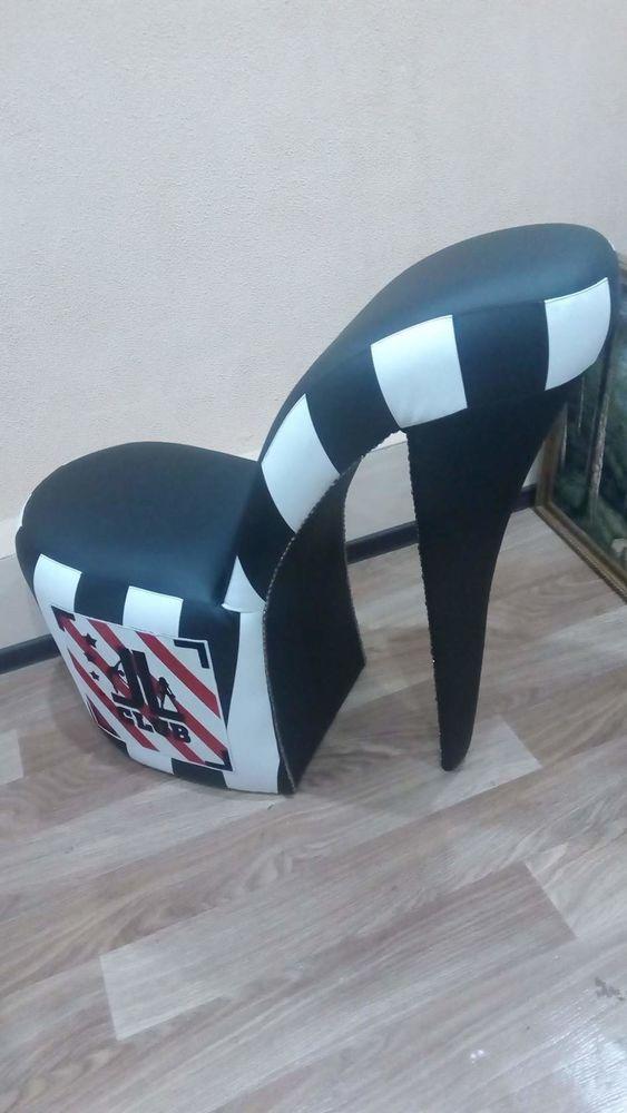 креативная мебель, дизайнерское кресло