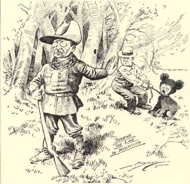 плюшевый мишка, медвежонок