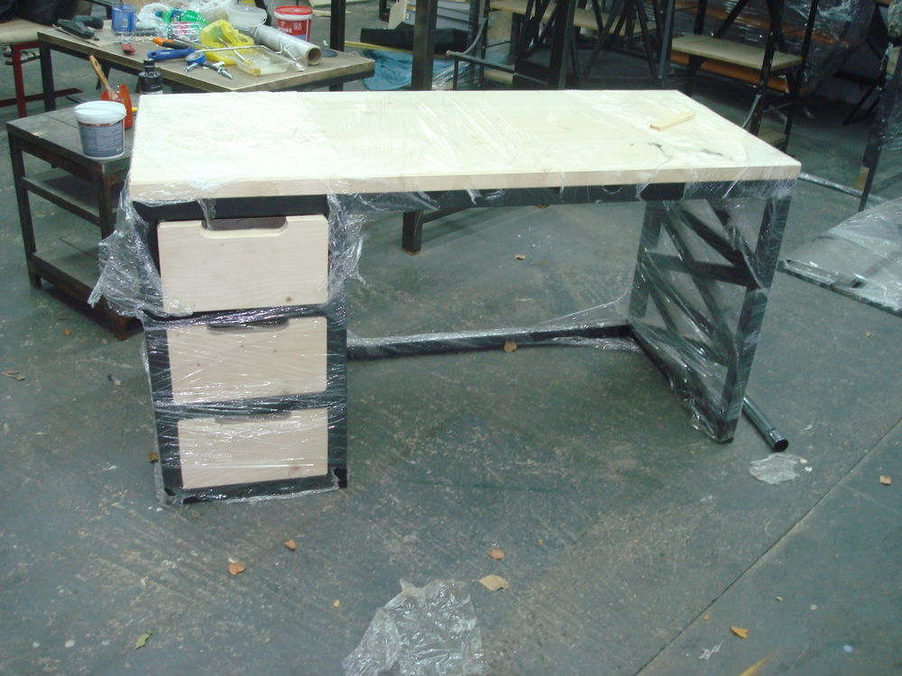 индустриальный лофт, индустриальный, мебель из металла, лофт, industrial, заказать стол лофт