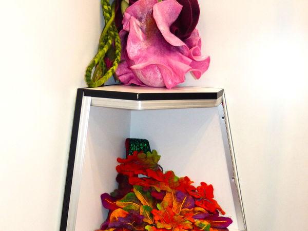 В поддержку Оксаны Калининой | Ярмарка Мастеров - ручная работа, handmade
