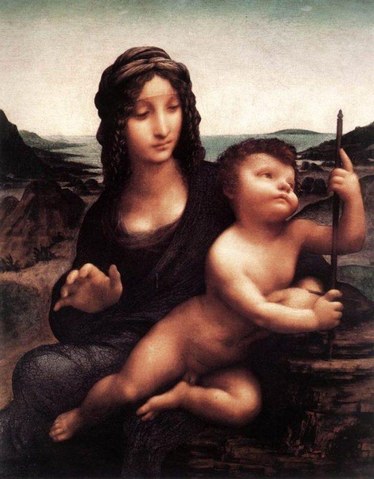 Картина Куинджи украдена из Третьяковской галереи + истории самых нелепых похищений картин