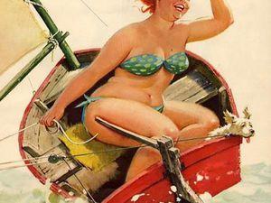 «Я похудею к лету!», или Как правильно подобрать «стройнящий» гардероб | Ярмарка Мастеров - ручная работа, handmade