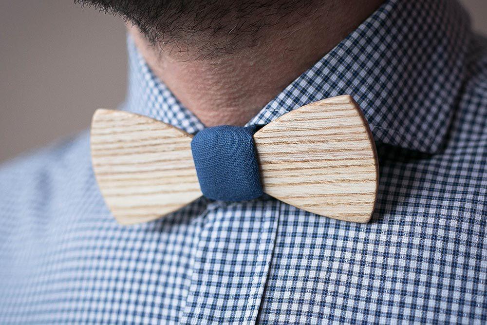 деревянные аксессуары